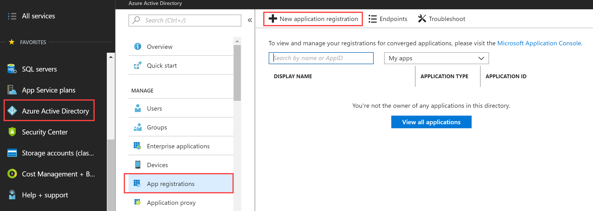 Roland Guijt: Retrieving a Secret from Azure KeyVault: Easiest
